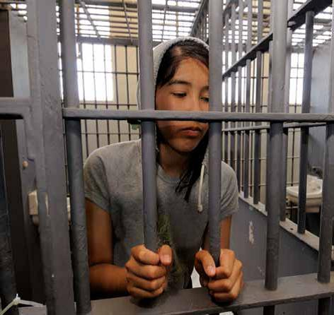juvenile should not be trail as adult essay Gender too appears to be a factor in who is transferred from juvenile courts to adult  trail in 2005 where juvenile  essay against the juvenile death penalty.