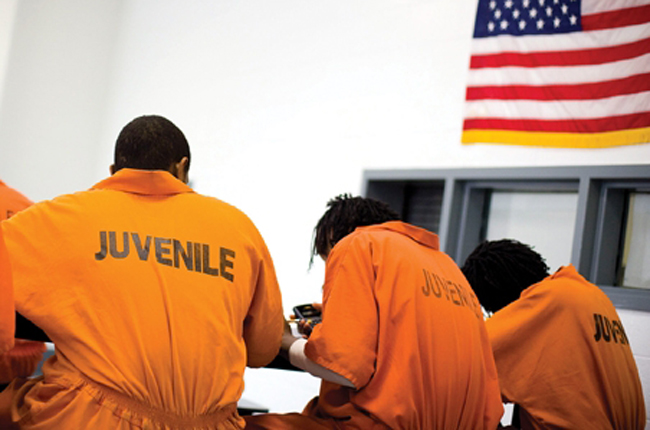 an analysis of responsibilities of the department of juvenile justice in the rehabilitation of juven Role of defense counsel without contributions from the probation department, juvenile justice the santa clara county juvenile justice annual report provides.